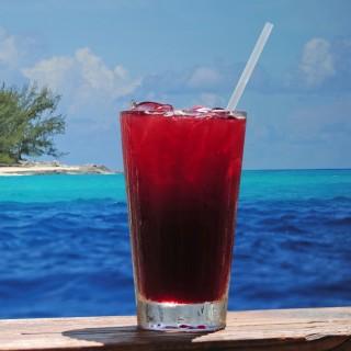 Sammy's Maui Libre