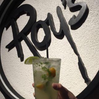"Roy Yamaguchi's ""South Shore Swell"""